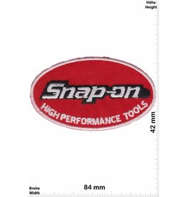 Snap-on  Snap-on Tools - High Performance Tools - Werkzeug -- Motorsport