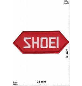 Shoei  Shoei - gelb / gelb - Helm -  Biker Motorbike -