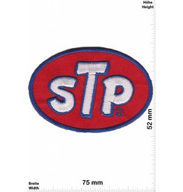 STP STP - Racing Team - blaurot