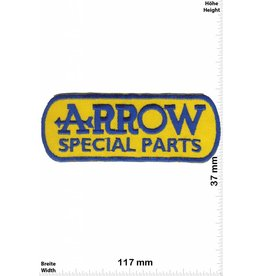 Arrow Arrow - Special Parts  - Racingteam -