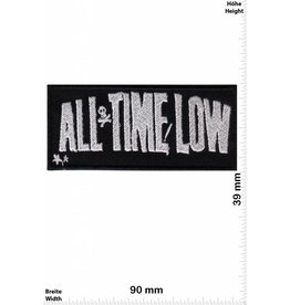All Time Low  All Time Low  - Pop-Punk-Band