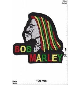 Bob Marley  Bob Marley - Cartoon - Reggae