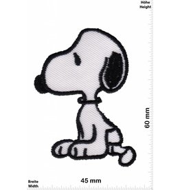 Snoopy Snoopy - The Peanuts