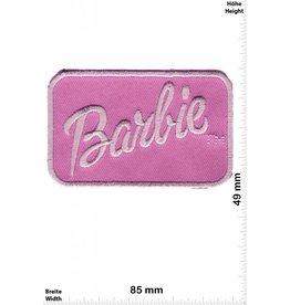 Barbie Barbie - rosa