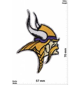 Minnesota Vikings Minnesota Vikings NFL - small