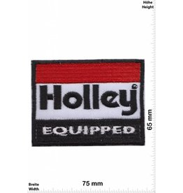 Holley Holley - Equipped - Holley Performance Products