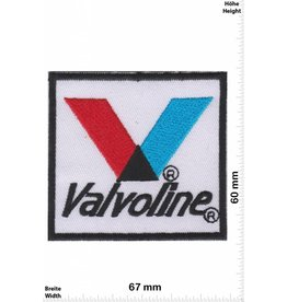 Valvoline Valvoline - Ashland Inc. -- Motorsport