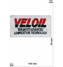 Veloil  Veloil - the most advanced Lubrication Technology