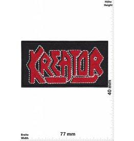 Kreator Kreator - Thrash-Metal-Band