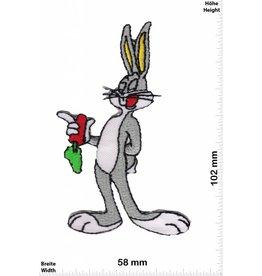 Bugs Bunny  Bugs Bunny mit Karotte -