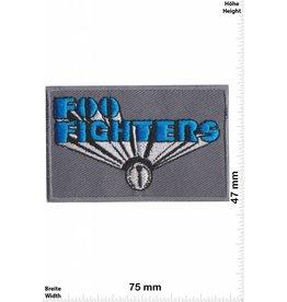 Foo Fighters Foo Fighters - US Rockband