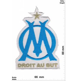 Fussball Olympique de Marseille -  Marseille - Droit Au But  - Soccer France - Soccer