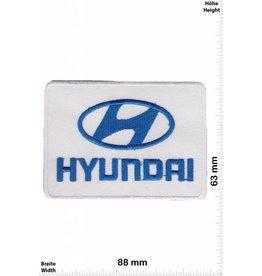 Hyundai Hyundai  - blau - blue - Motorsport