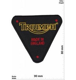 Triumph Triumph - Made in England - Auto  Car  Biker -