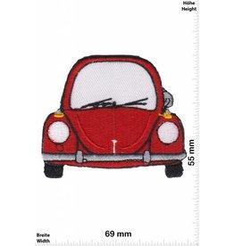 VW,Volkswagen VW Käfer - VW Bettle - rot / rot  - Front - Classic Car - Motorsport