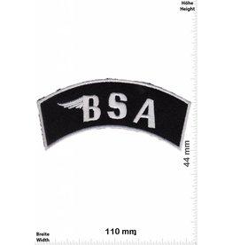 BSA BSA - curve - Oldtimer - Classic