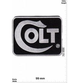 Colt Colt - rechteck - Weapon - Waffen - Firearms - Handguns Rifles Pistol -