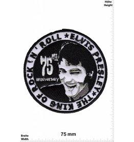 Elvis Elvis - Elvis Presley -The King of Rock n RollRock n Roll -