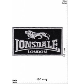 Boxen Lonsdale London - Boxing - Boxen - Fight Streetwear -