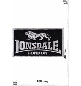 Boxen Lonsdale London - Boxing - Boxen - Fight Streetwear -