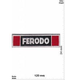 Ferodo  Ferodo - Breaks - Racing brake pads