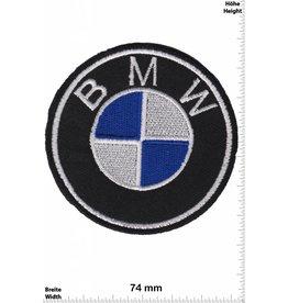 BMW BMW - Logo - round