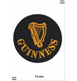 Guinness  Guinness - Beer - round -UK  Beer