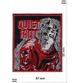 Quiet Riot Quiet Riot - Heavy-Metal-Band- HQ