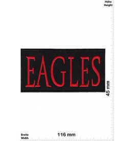 Eagels Eagels - Country-Rock-Band - rot