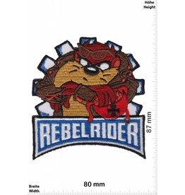 Rebel Rider Rebel Rider - Cartoon -