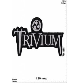 Trivium Trivium  - US Metal-Band