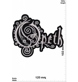 Opeth Opeth  - Metal-Band - HQ