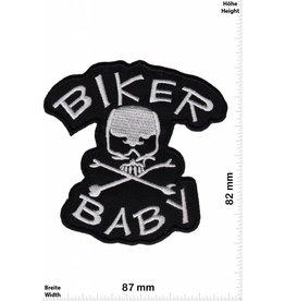 Biker Baby Biker Baby - black