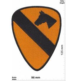 1st Cavalry 1st Cavalry Divison Horse - HQ