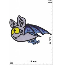 Der kleine Vampir the little vampire - bat - little bat