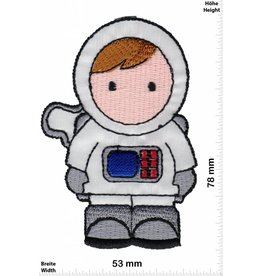 Nasa Raumfahrer - Astronout  - Nasa -