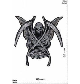 Sensenmann Sensenman - reaper