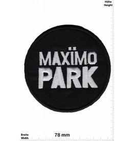 Maxïmo Park Maxïmo Park - Maximo Park  - Indie-Rockband