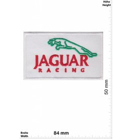 Jaguar Jaguar Racing - white