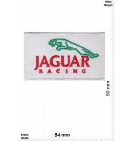 Jaguar Jaguar Racing - white