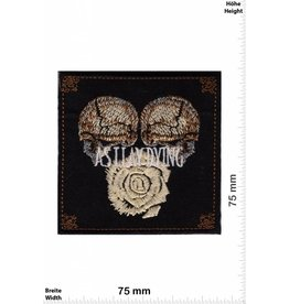 As I Lay Dying As I Lay Dying - US Metalcore-Band
