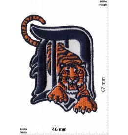 Detroit Tigers Detroit Tigers - Major-League-Baseball-Team