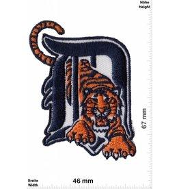 Detroit Tigers Detroit Tigers - Major-League-Baseball-Team - USA