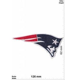 New England Patriots New England Patriots - American-Football-Mannschaft