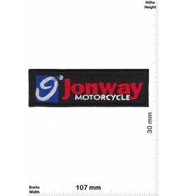 Jonway Jonway Motorcycle - Scooter  Classic