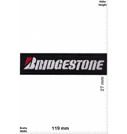 Bridgestone Bridgestone - black