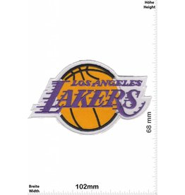 Los Angeles Lakers Los Angeles Lakers - National Basketball Association Team - NBA - USA