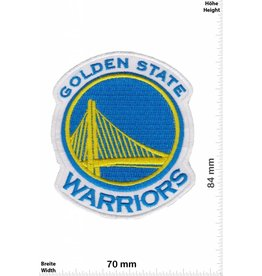 Golden State Warriors Golden State Warriors - Basketball-Mannschaft - NBA - USA