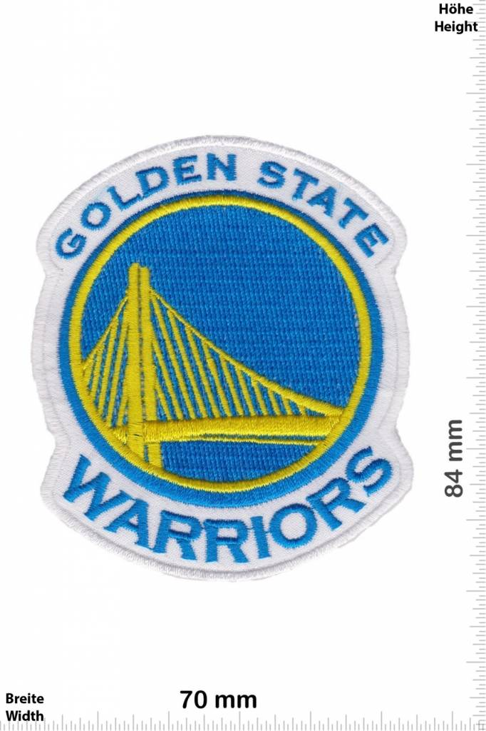outlet store 40da8 d3b14 Golden State Warriors Golden State Warriors - Basketball-Mannschaft - NBA