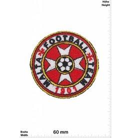 Malta Football Malta Football Team 1901 - Soccer Malta